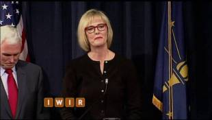 New State Auditor - December 20, 2013