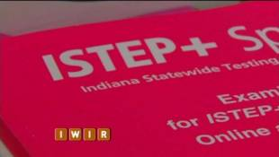 ISTEP Opt Out - March 6, 2015