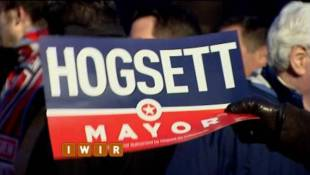 Hogsett for Mayor - November 14, 2014