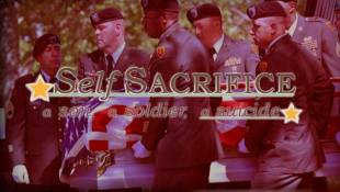 Self-Sacrifice: A Son, A Soldier, A Suicide