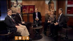 Abortion Debate - March 1, 2013