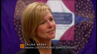 Domestic Violence Funding - September 19, 2014