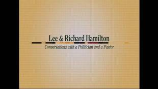 Lee and Richard Hamilton