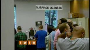 Gay Marriage Ruling - September 5, 2014