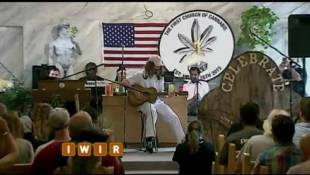First Church of Cannabis - July 3, 2015
