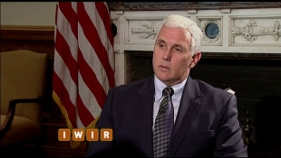 Pence Battles Obamacare - July 26, 2013