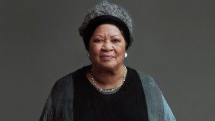 Toni Morrison: The Pieces I Am | Trailer