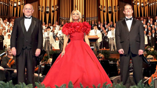 Christmas with The Tabernacle Choir - Preview