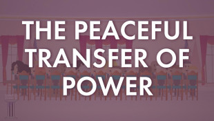 Lame Ducks & The Peaceful Transfer of Power