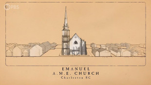 The Rebuilding of the Emanuel A.M.E Church