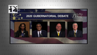 Indiana Governor's Race Final Arguments - October 30, 2020