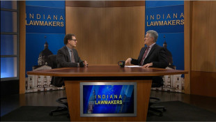 Lawmakers Extra: Jon and Ed Talk about Indiana Gaming Laws