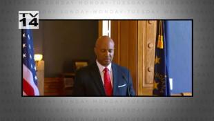 Curtis Hill's Law License in Jeopardy - March 22, 2019