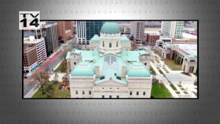 Indiana Senate Republican Budget - April 9, 2021