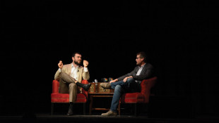 The Great American Read with Andrew Luck & John Green
