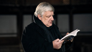 """The Winter's Tale"" with Simon Russell Beale Preview"