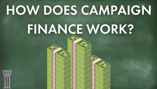 How Does Campaign Finance Work?