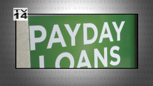 Payday Lending Bill - April 19, 2019