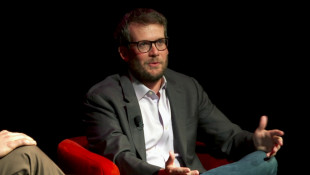 John Green on Writing About Pain