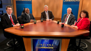 Education Issues for Indiana Schools - March 1, 2019