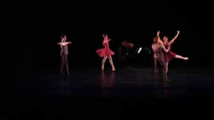 Ania's Song -  Performance by Indianapolis Ballet