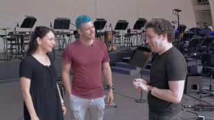 Rodrigo y Gabriela and Gustavo Dudamel on Playing Abroad