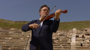 ODYSSEY: The Chamber Music Society in Greece - Preview