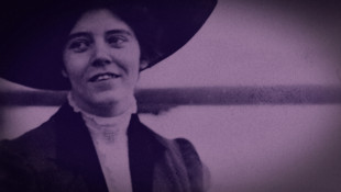 Alice Paul: The Militant